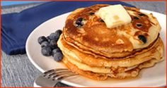 High Protein Pancakes, Low Carb and Low Glycemic