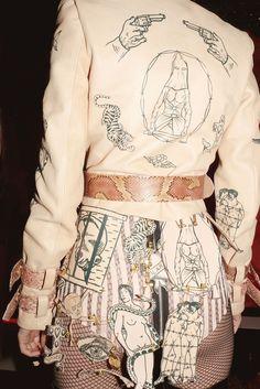 Dilara Findikoglu London Spring/Summer 2017 Ready-To-Wear Dilara Findikoglu London Spring/Summer 2017 Ready-To-Wear Collection Fashion Details, Diy Fashion, Runway Fashion, Fashion Show, Fashion Outfits, Fashion Tips, Fashion Design, Fashion Trends, Womens Fashion