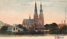 St Catharinakerk - eindhoveninbeeld.com