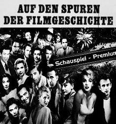 Mitglieder/Filmgeschichte - IVQS Präsentiert