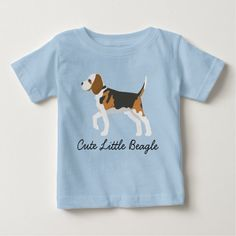 Cute Little Beagle Dog Baby T-Shirt  puppy sketch, diy puppy ears, puppy biting tips #beaglepuppy #pet #pets, back to school, aesthetic wallpaper, y2k fashion Beagle Funny, Beagle Dog, Pet Dogs, Puppy Biting, Dog Baby, Shirt Shop, T Shirt, Baby Shirts, Training Tips
