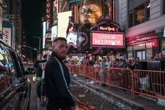 Whilst was in New York he told a reporter that he is close to confirming his next fight and believes it will be in 2018 Conor Mcgregor, Cm Punk, Brock Lesnar, Ronda Rousey, Ufc, Messi, Ronaldo, Hard Rock, Arsenal