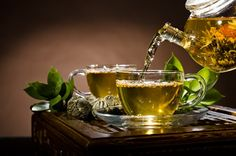 Top Ten Health Benefits Of Green Tea -  The health benefits for green tea are countless , in addition to helping in weight loss green tea also help to clear the body from toxins and prevent several diseases , many people around the world and for centuries love to drink green tea in the morning for its soothing taste and freshening up...