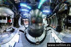 Nuevo récord del mundo en fusión nuclear