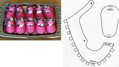 M Zapatos de bebe!