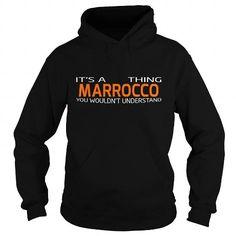 I Love MARROCCO-the-awesome T shirts
