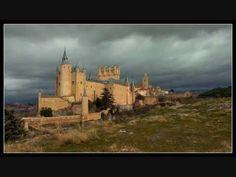 SPAIN: our treasures
