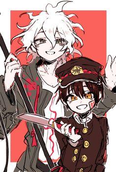 For fans of the murder-mystery visual novel series Danganronpa. Danganronpa Memes, Danganronpa Characters, Anime Crossover, All Meme, Nagito Komaeda, Eve Online, Fanarts Anime, Fan Art, Animes Wallpapers