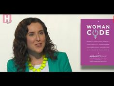 What your period says about your health with Alisa Vitti