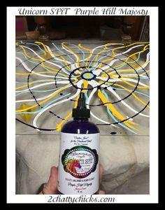 plain glass to plain beautiful with unicorn spit , decoupage, how to