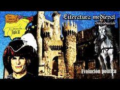 Literatura medieval en España