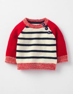 Fun Sweater 71526 Knitted Sweaters at Boden
