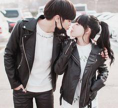 bad boy&bad girl <3