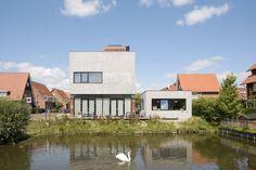 Die moderne Variante einer Villa