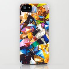 Collage Love: Music iPhone & iPod Case by Ornaart - $35.00