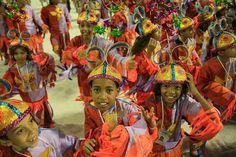 Brazil Carnival Kids