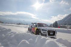 Mit einer neuen Disziplin hat Audi das berühmte Hahnenkamm-Wochenende in Kitzbühel (Österreich) eingeleitet: Beim erstmals ausgetragenen Audi quattro #SuperQ triumphierten am Mittwoch der Führende des Slalom-Weltcups Henrik Kristoffersen (Norwegen) und ... weiterlesen