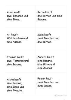 Gefühle mit Emojis Arbeitsblatt - Kostenlose DAF Arbeitsblätter ...