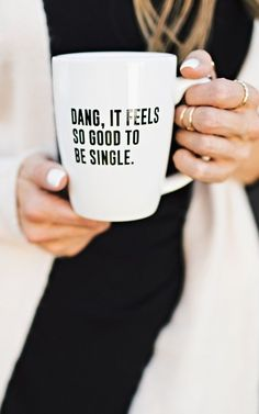 6 Things That Are On The Plus Side of Being Single