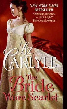 The Bride Wore
