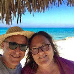 Great last day!!! Heading to Havana - then Miami for some more FUN. #bfadventures #varadero #cuba