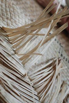 Samoan Mat weave by Dani-M-C