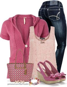 New Look For Cute Spring Outfits Polyvore - Be Modish - Be Modish