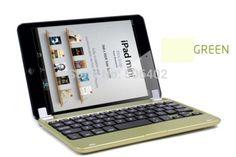 2014 New X9003 fashion Slim Wireless Bluetooth Keyboard for Apple iPad mini 1/2 + touch pen http://www.aliexpress.com/store/product/2014-New-X9003-fashion-Slim-Wireless-Bluetooth-Keyboard-for-Apple-iPad-mini-1-2-touch-pen/506402_32217677077.html