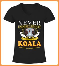 KOALA Animals Tshirt (*Partner Link)
