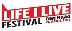 Life I Live Festival 2015 - Platendraaier