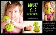 20 Delightfully Geeky Baby Toys | Mental Floss