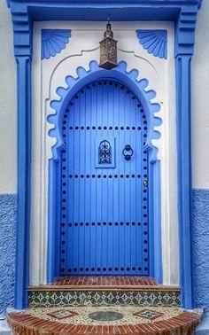 Chefchaouen, Morocco More:
