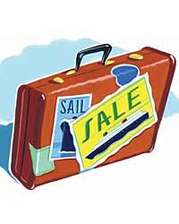 How to Find Cruise Deals