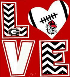 LOVE DAWGS