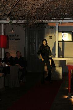 #coquetel #inverno2014 #glamour #urbano #diva #CarolRibeiro
