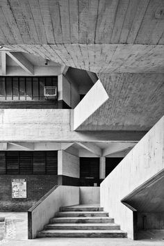 Paul Rudolph/William Grindereng: Agricultural University, Mymensingh, Bangladesh, 1965-75