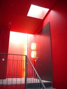 interior, finishes, colour