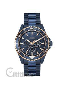 Đồng hồ Guess Men Sport W0172G6
