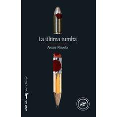 Título por el que Alexis Ravelo obtuvo el Premio de Novela Negra Ciudad de Getafe. http://absysnetweb.bbtk.ull.es/cgi-bin/abnetopac01?TITN=495714