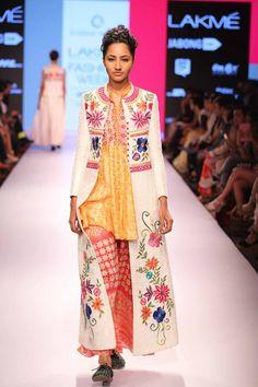 Madh Mama: Highlights from Lakme Fashion Week Summer/Resort 2015