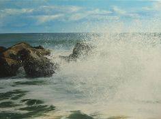 Yoshi Usui (oil painting)