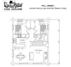 The Mill Creek -