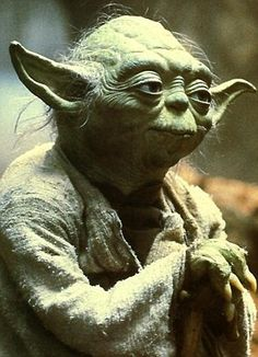 What I learned from Yoda - Jedi Training 101