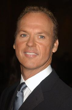 """Michael Keaton (Michael John Douglas) 1951 -  During his moving acceptance speech for his 2015 Golden Globe award, Michael Keaton said, """" I don't ever remember a time when . . . my mother wasn't saying the rosary or going to Mass or . . ."""" Born into a large, obviously devout Catholic family, Keaton served as an altar boy and attended Catholic schools, crediting them with helping to build his character. He is no longer practicing the Faith, but does, on occasion, """"meditate"""" in a Catholic…"""