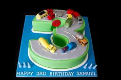 chocolate birthday cake designs age 13 | trailers or equipment over cake decorating you found a great