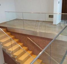 Resultado de imagen para baranda de vidrio