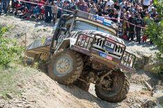 Photos Europa Truck Trial 2016 - Autodeclics