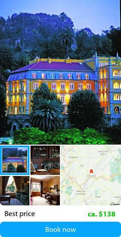 Casa de Calcada (Amarante, Portugal) – Book this hotel at the cheapest price on sefibo.