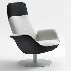 modern comfortable lounge chair design