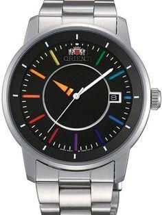 Orient ER0200DW Automatic Disc Watch